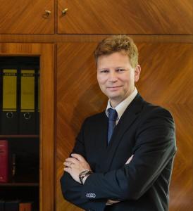 Steuerberater Alexander F Mayer